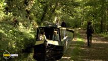 Still #1 from Canal Walks with Julia Bradbury