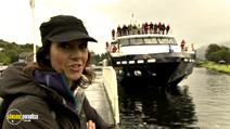 Still #2 from Canal Walks with Julia Bradbury