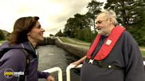 Still #5 from Canal Walks with Julia Bradbury