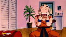 Still #2 from Dragonball Z: Super Saiya Son Goku