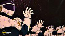 Still #3 from Dragonball Z: Super Saiya Son Goku