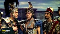Still #1 from Caesar and Cleopatra