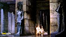 Still #4 from Caesar and Cleopatra