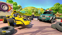 Still #1 from Roary the Racing Car: Bumper Collection 2