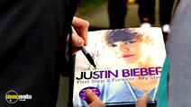 Still #7 from Justin Bieber's Believe