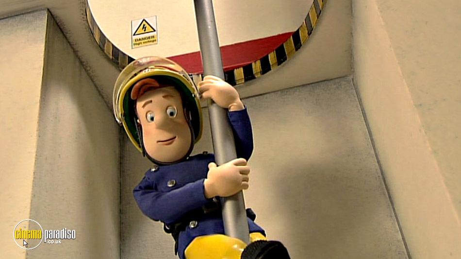 Fireman Sam: Fun Run online DVD rental