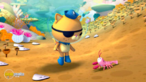 Still #3 from Octonauts: Here Come the Octonauts