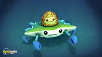 Still #7 from Octonauts: Here Come the Octonauts
