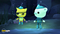 Still #8 from Octonauts: Here Come the Octonauts