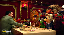 Muppets Most Wanted trailer clip