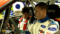 Still #1 from Colin McRae: Pedal to the Metal