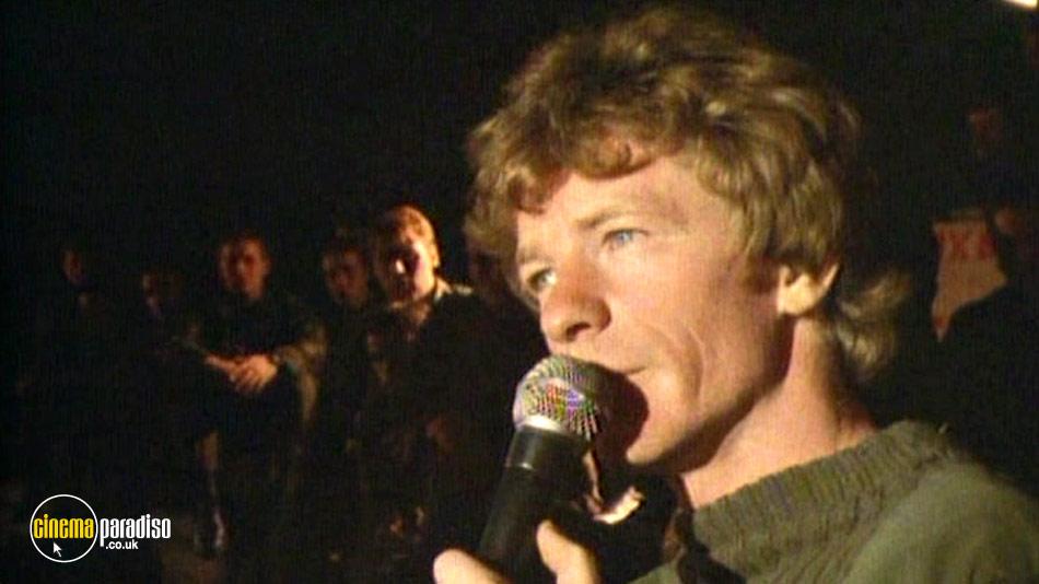 Jim Davidson: Falklands Special online DVD rental