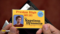 Still #1 from Napoleon Dynamite