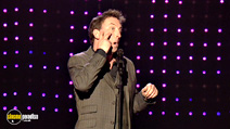 Still #1 from Lee Mack: Going Out Live