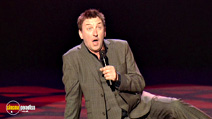 Still #5 from Lee Mack: Going Out Live