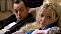 Still #8 from The Royle Family: The Golden Egg Cup
