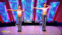 Still #3 from Strictly Come Dancing: The Workout with Kelly and Flavia