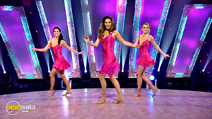 Still #5 from Strictly Come Dancing: The Workout with Kelly and Flavia