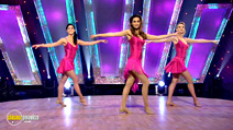 Still #6 from Strictly Come Dancing: The Workout with Kelly and Flavia