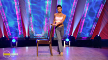 Still #8 from Strictly Come Dancing: The Workout with Kelly and Flavia