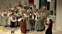 Still #7 from Mozart: Le Nozze Di Figaro: Glyndebourne Festival 1994