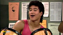 Still #2 from Saved by the Bell: 3 Classic Episodes