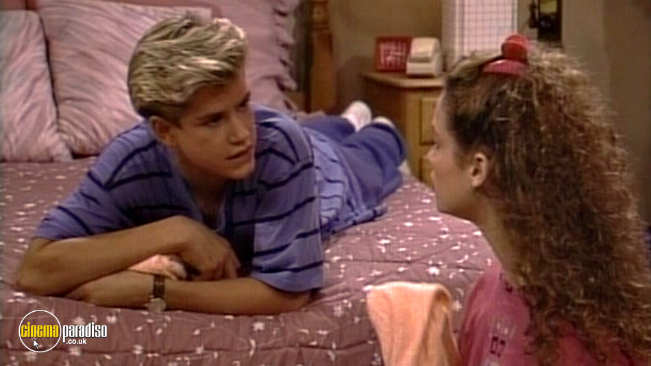 Saved by the Bell: 3 Classic Episodes online DVD rental
