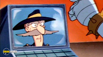 Still #2 from Inspector Gadget: Vol.3