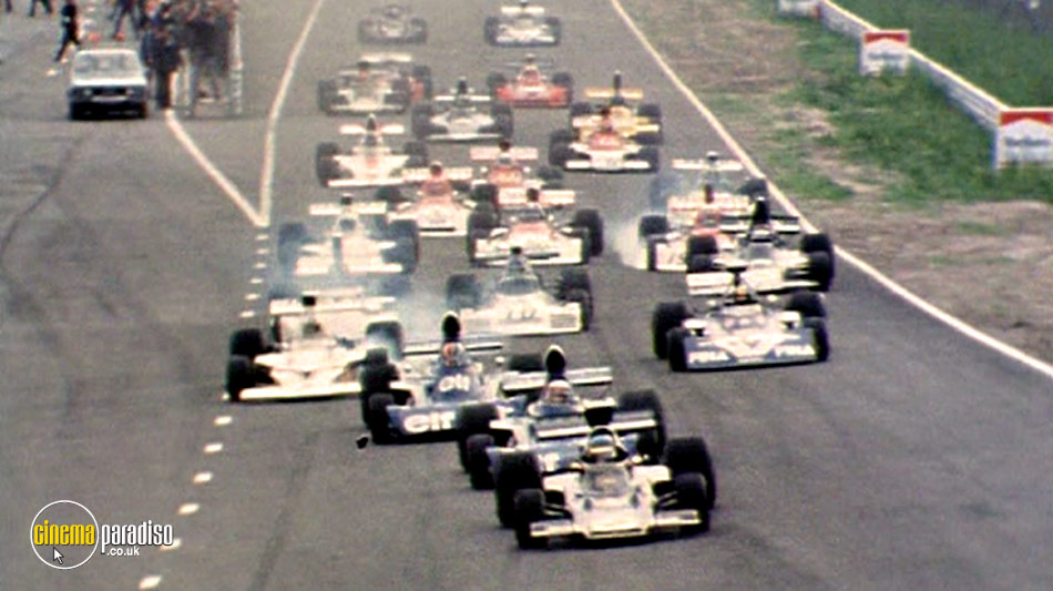 Formula One Review: 1973 online DVD rental