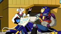 Still #2 from Biker Mice from Mars: Break Up