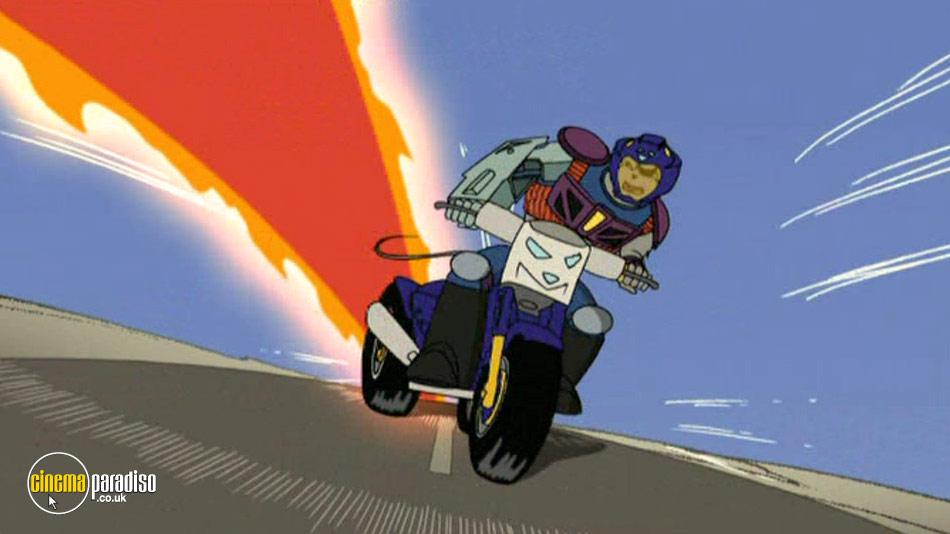 Biker Mice from Mars: Break Up online DVD rental