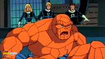 Still #6 from Fantastic Four: Series 2