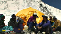 Still #6 from Surviving Everest: 50 Years on the Mountain