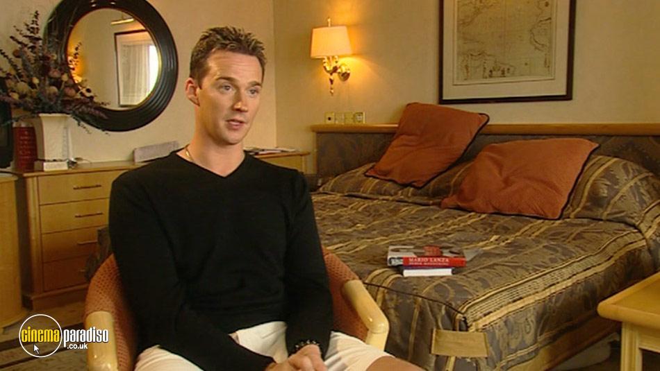 Russell Watson: Live in New Zealand online DVD rental