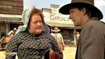 Still #6 from Lonesome Dove