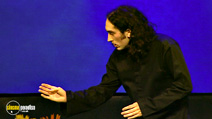 Still #8 from Ross Noble: Unrealtime