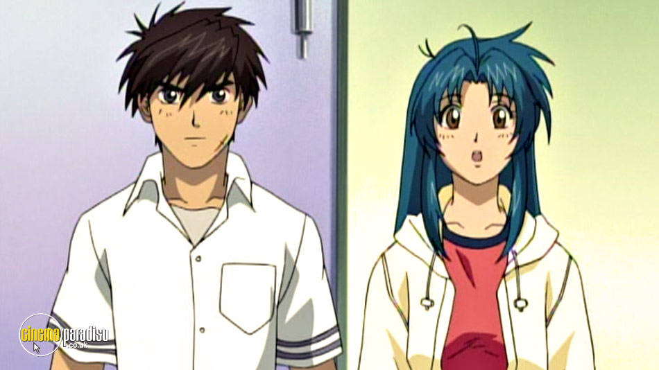 Full Metal Panic? FUMOFFU: Vol.2 online DVD rental