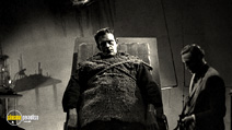 Still #8 from Son of Frankenstein