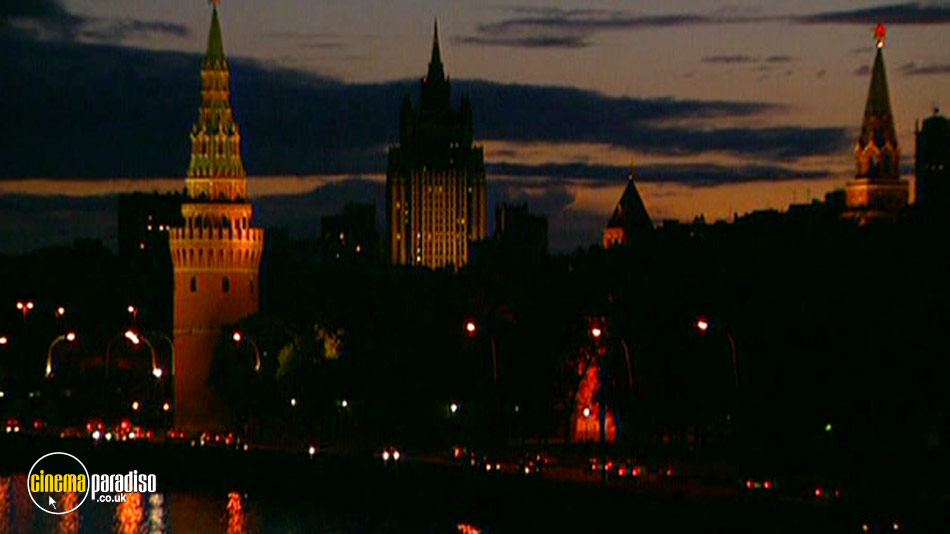 A Musical Journey: Moscow and the Golden Ring online DVD rental