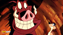 Still #1 from Around the World with Timon and Pumbaa