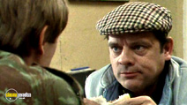 Still #6 from Only Fools and Horses: To Hull and Back