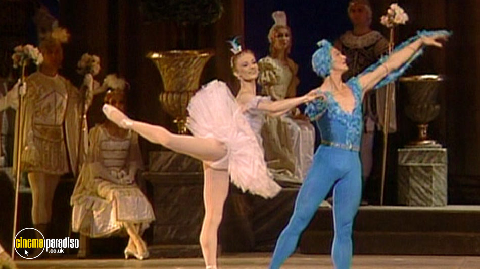 Kirov Ballet: The Sleeping Beauty online DVD rental