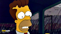 Still #4 from The Simpsons Classics: The Last Temptation of Homer