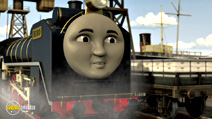 Still #6 from Thomas and Friend: Thomas and the Runaway Kite