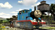 Still #7 from Thomas and Friend: Thomas and the Runaway Kite