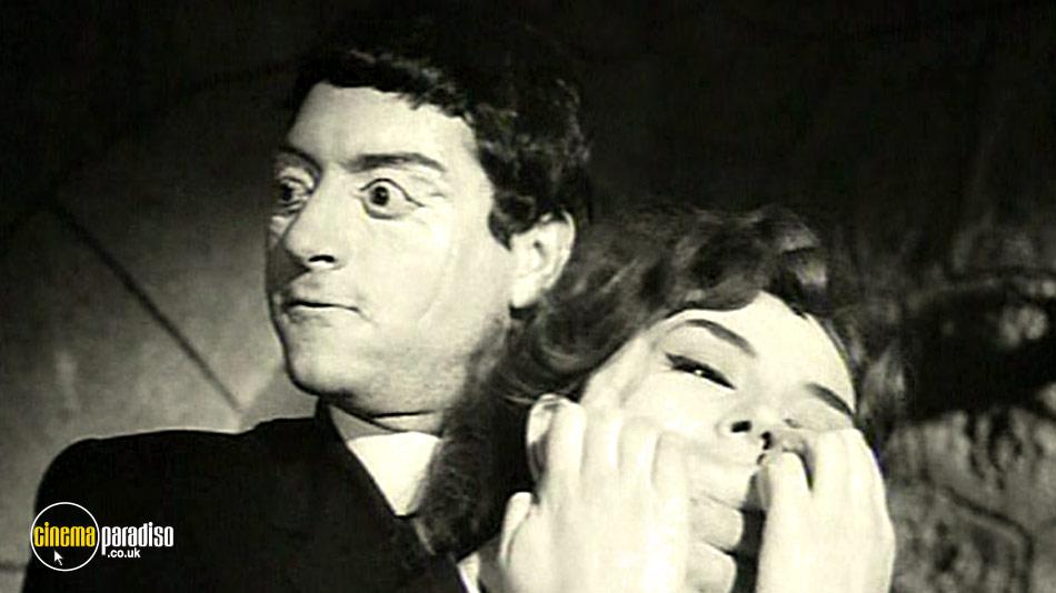 The Awful Doctor Orlof (aka Gritos en la noche) online DVD rental