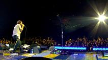 Still #7 from Pearl Jam: Immagine in Cornice