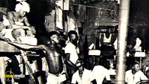 Still #4 from Ladysmith Black Mambazo: Gentle Steps to Freedom