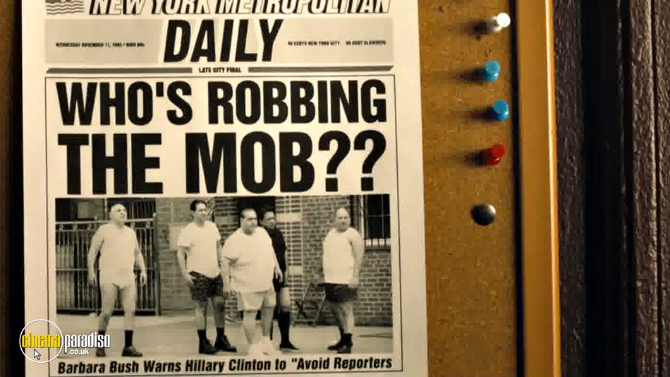 Still from Rob the Mob 1