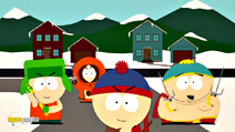 Still #4 from South Park: The Hits: Vol.1